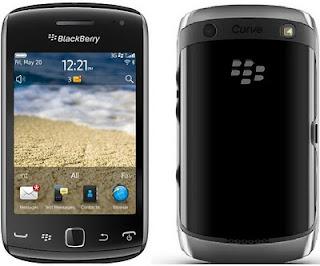 Spesifikasi Blackberry Orlando 9380 | Harga Blackberry Orlando 9380 | Harga dan Spesifikasi BB Orlando 9380