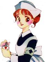 Futura Parteira disfarçada de Enfermeira Obstetra