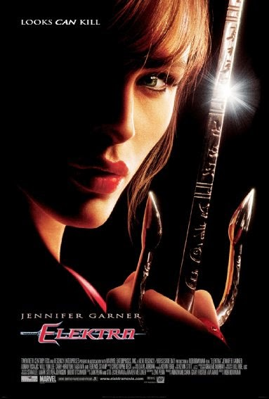 Elektra (2005) Director's Cut BluRay 720p