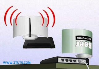 boost router wifi signal range Tutorial Step 7