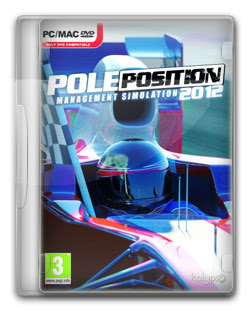 Pole Position 2012 PC Full