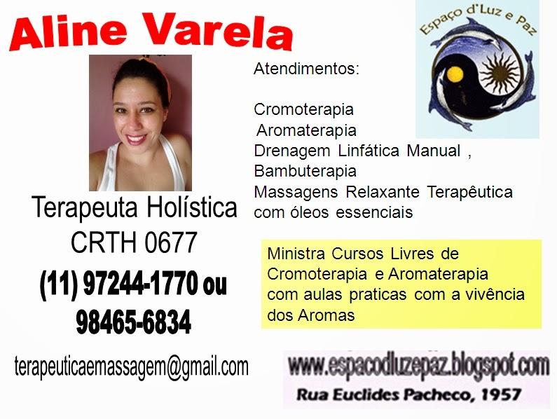 Aline Varela