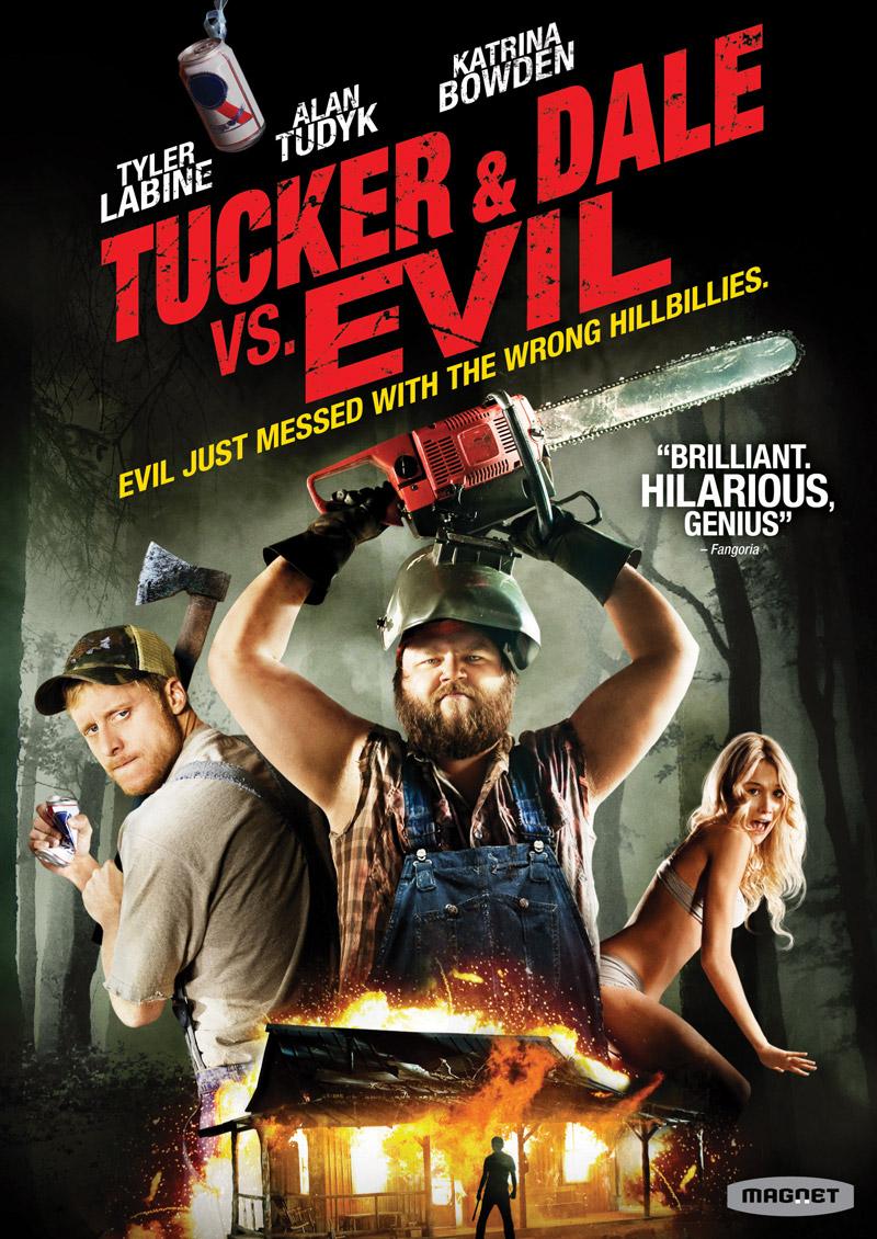 review tucker dale evil