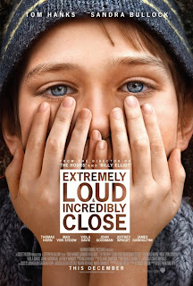 Watch Extremely Loud & Incredibly Close (2011) movie free online