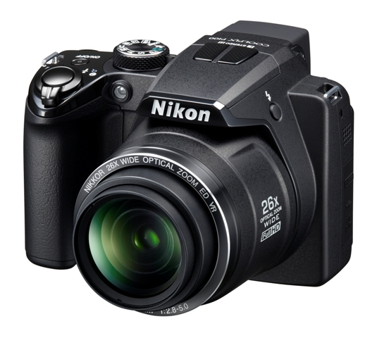 Nikon Camera : ... Camera