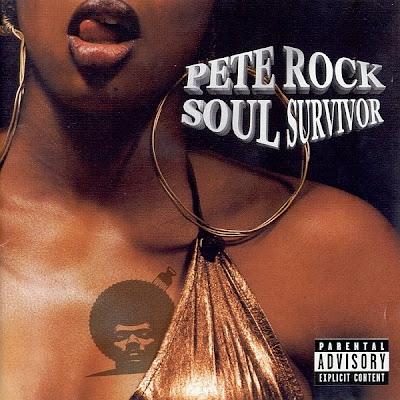 Pete Rock – Soul Survivor (CD) (1998) (FLAC + 320 kbps)