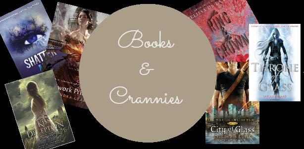 Books & Crannies