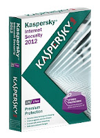 Kaspersky Internet Security (KIS) 2012