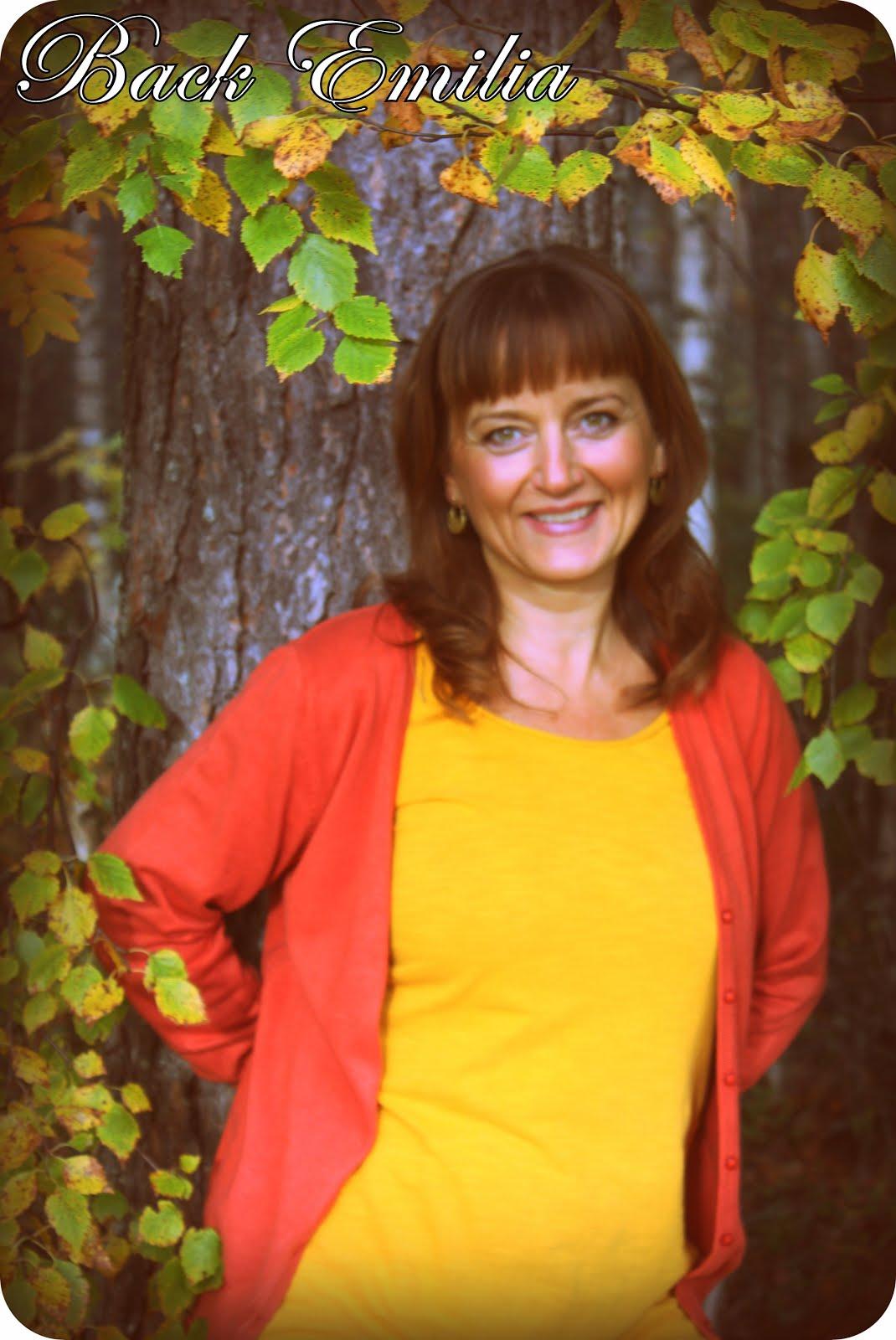 Inger Solén.