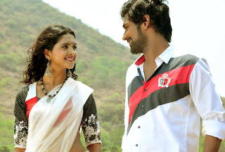 Chammak Challo Telugu Movie Latest Stills