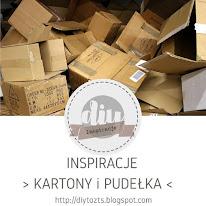 Kartony i pudełka