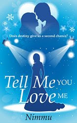 #BookReview: Tell Me You Love Me by Nimmu