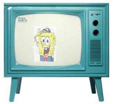 acara tv dan film kartun untuk anak