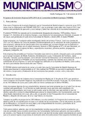 Guia PIR 2016-2019. Octubre de 2016