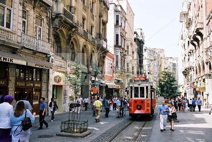 August 2014 ~ Istanbulite Mag