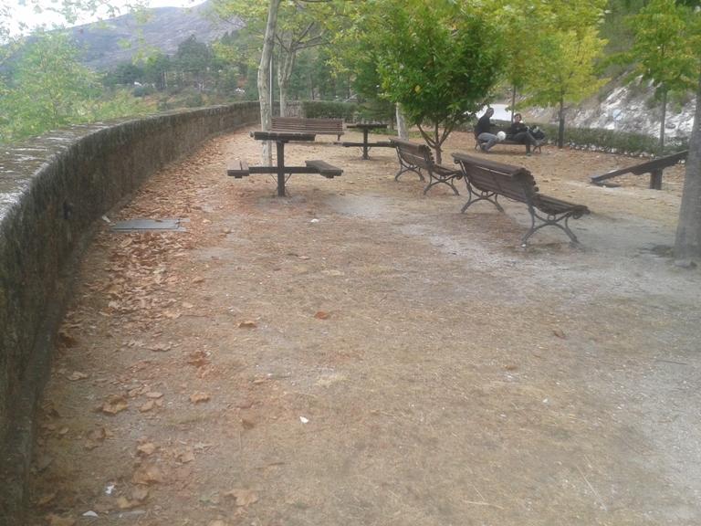 Parque Merendas da Loriga