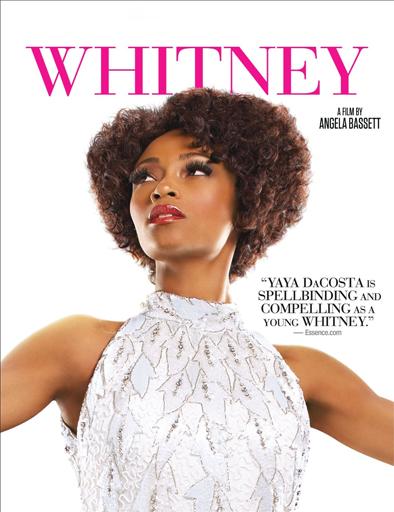Ver Whitney (2015) Online
