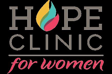 Hope Clinic for Women's Blog