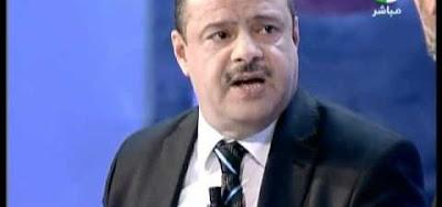 Samir Bettaieb  a d'une protection rapprochéesuite au menace de mort