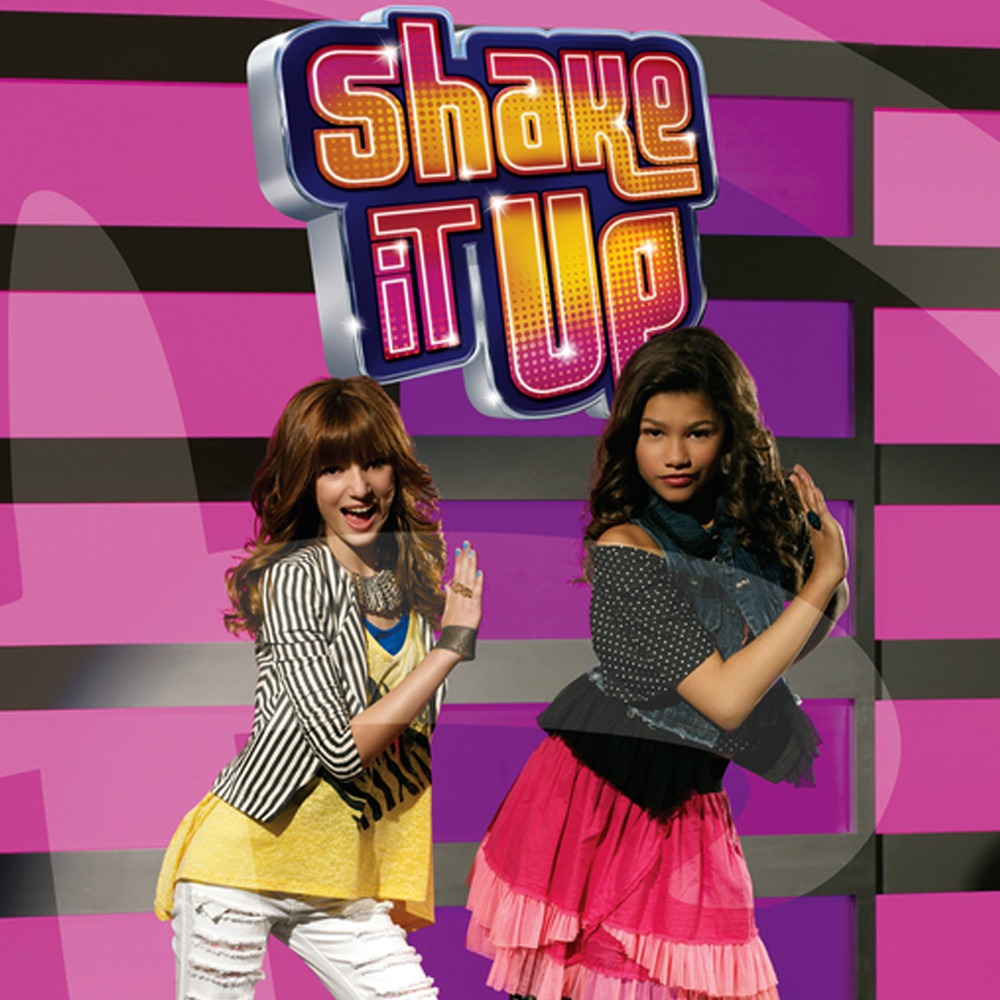 Todo Ritmo (Shake It Up)