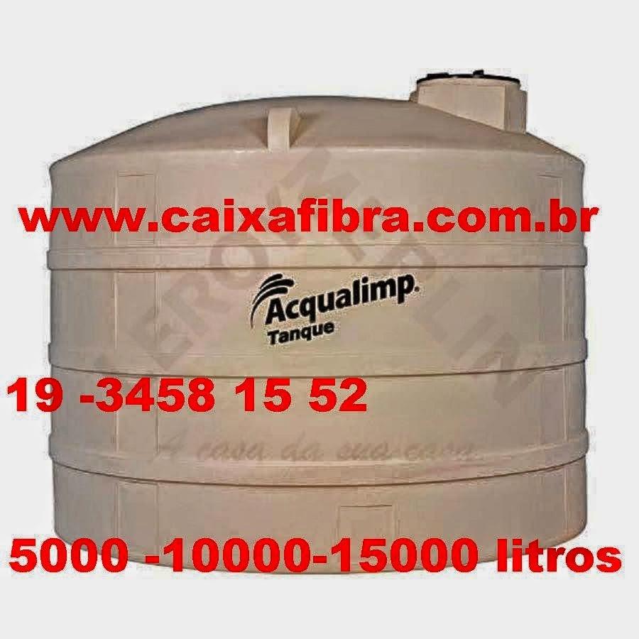 Tanque de polietileno acqualimp 5000 caixa for Tanque de 5000 litros