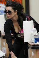 Kim Kardashian Wedding Day on TV