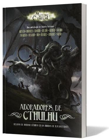 Adoradores de Cthulhu (España)