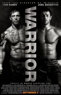 Watch Warrior (2011) movie free online