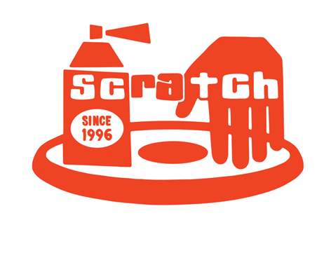Scratch - Jam Rockin&#39; Since &#39;96