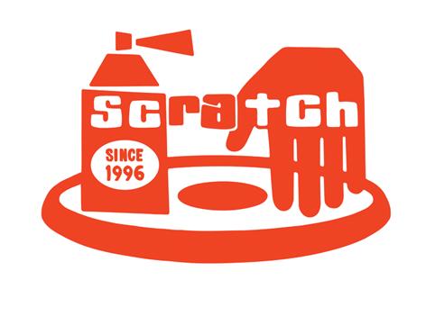 Scratch - Jam Rockin' Since '96