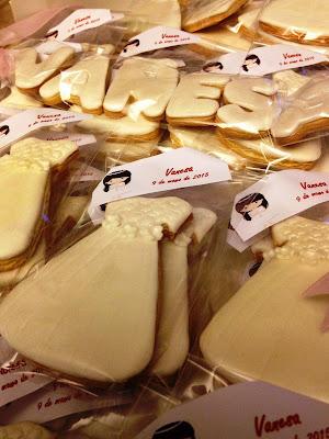 galletas fondant; galletas decoradas; galletas comunión, comunion; primera comunión