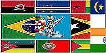 Bandeiras de Língua Portuguesa