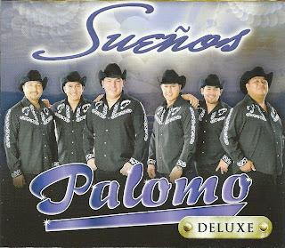 Gira del Grupo Palomo 2013 música de banda