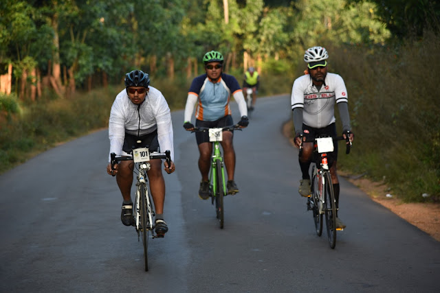 Indian Terrain Tour of Nilgiris 2015 | Day 3