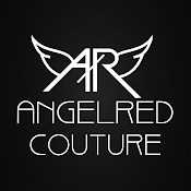 ANGEL RED  COUTURE