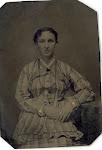 Mary Jane McCarley Gooch 1820-1905