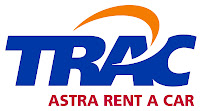 TRAC—ASTRA RENT A CAR