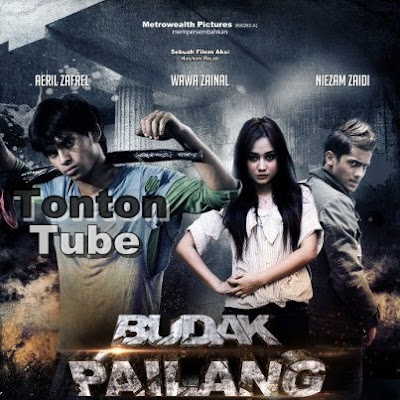 budak pailang full movie