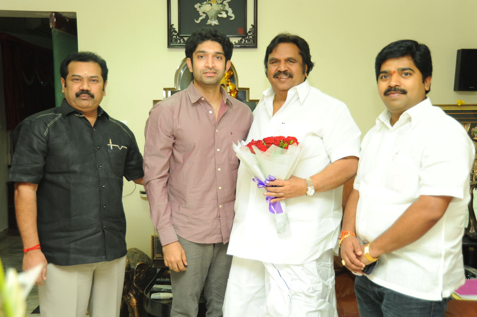 Genius Team With Dasari Narayanarao Tamil Zone