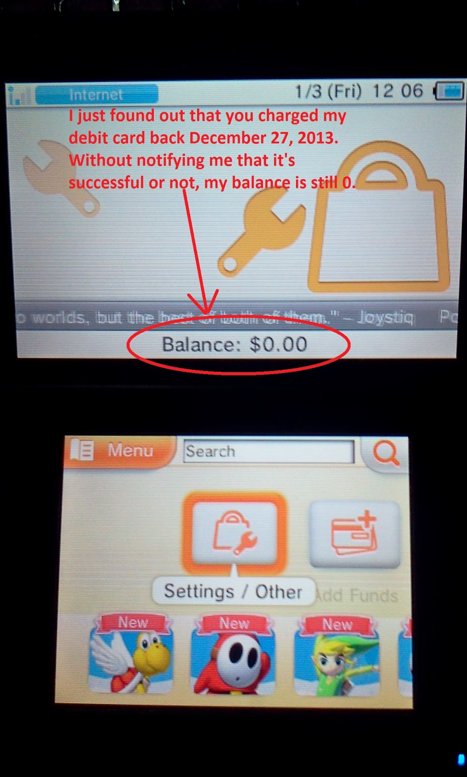 how to get a nintendo eshop card