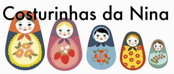 Costurinhas da Nina
