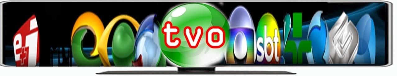 TVO Audiência