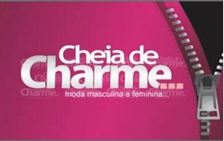 CHEIA DE CHARME