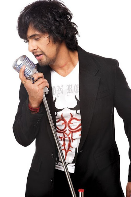 Hit Songs – Sonu Nigam 2013 Mp3 Listen And Free Download