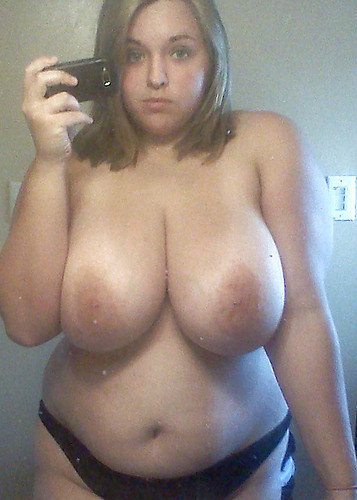 Chubby girls with huge tits