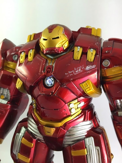 marvel hulkbuster the avengers movie