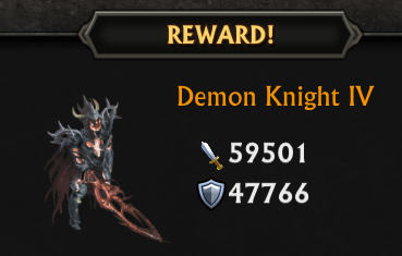 Demon Knight IV