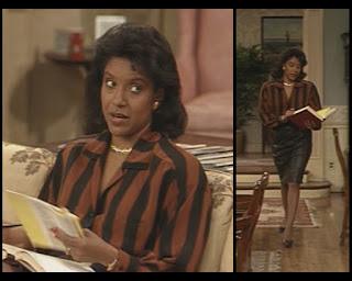 Cosby Show Clair Huxtable Phylicia Rashad