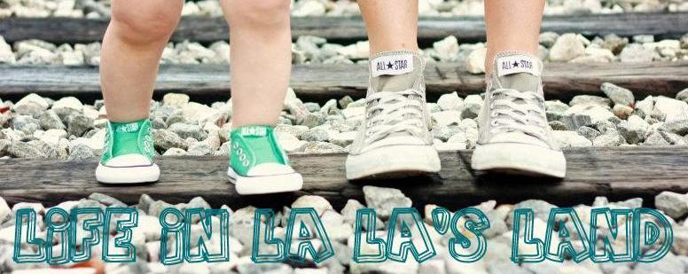 Life in La La's Land
