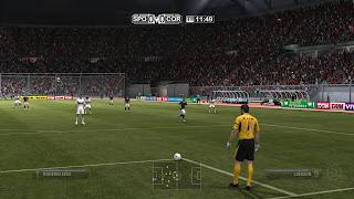 fifa+2012 05 06+10 01 25 43 FIFA 12: Placar Rede Globo